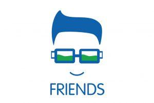 Friends caffe